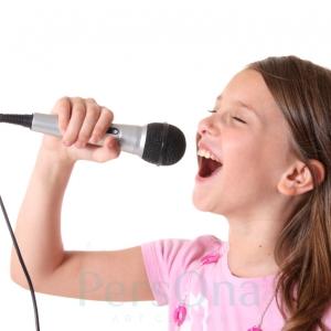 Обучение эстрадному вокалу для детей