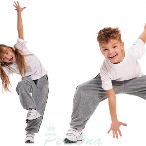 Танцевальная связка для детей в Москве